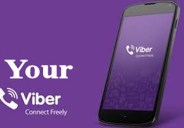Receive regular incoming calls with Viber
